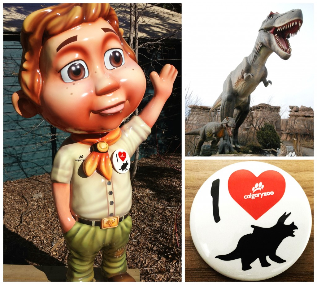 DinosAliveSamFieldNote1Collage