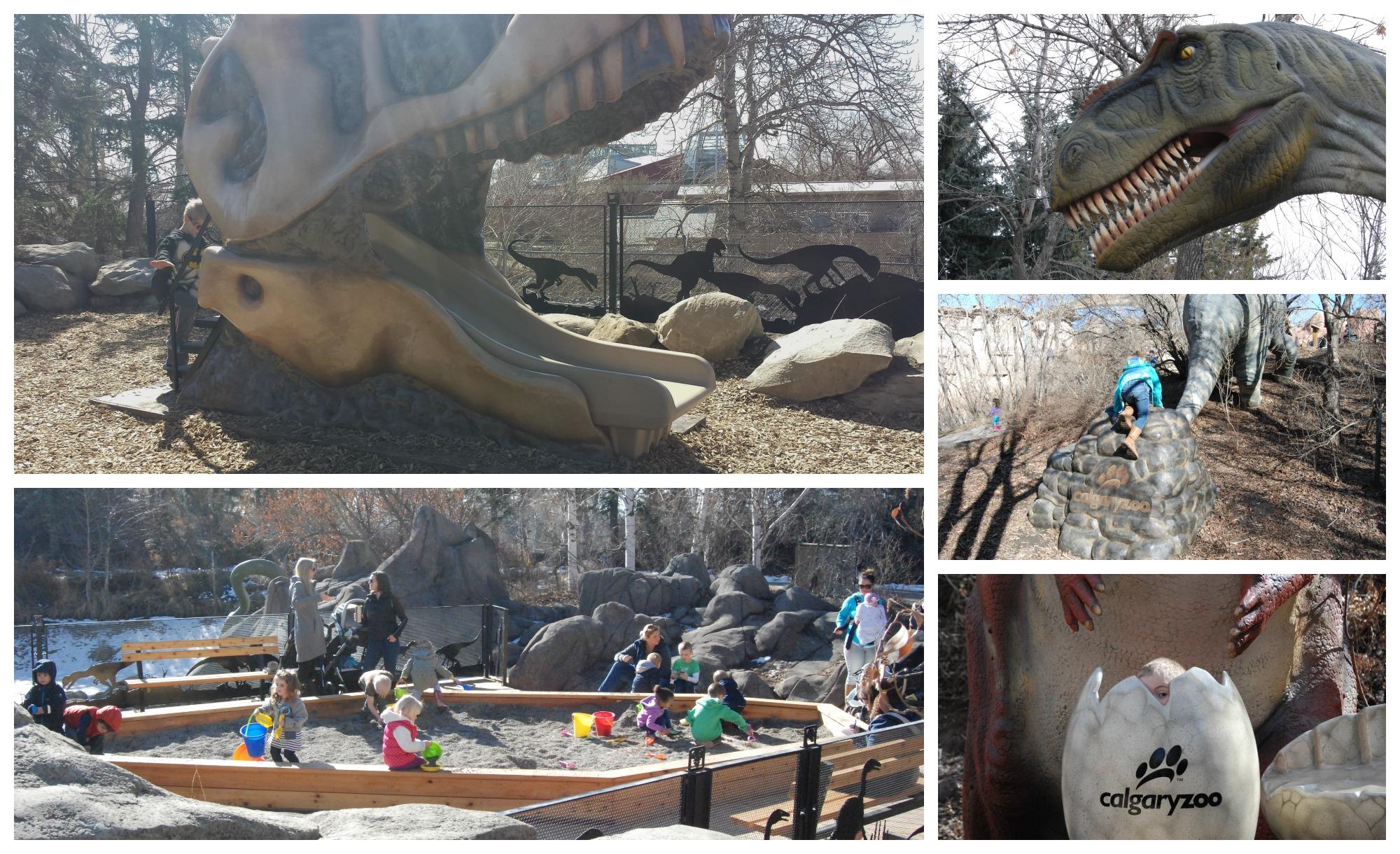Dinosaur Sightings: Are Dinosaurs Still Alive Today in ...