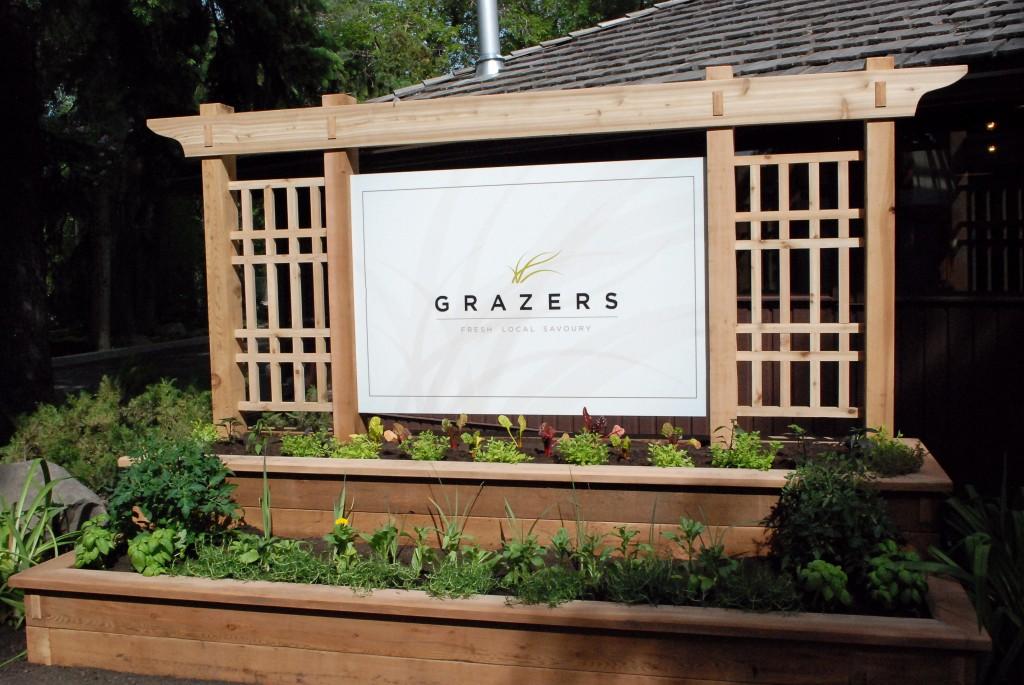 Grazer's Herb Garden